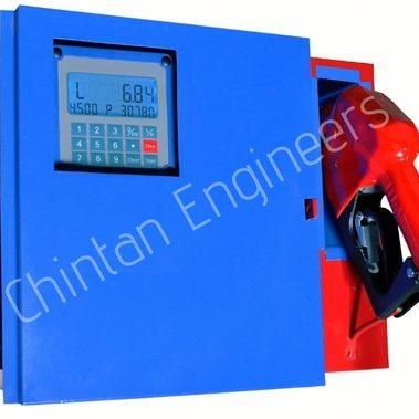 Diesel Dispenser pump